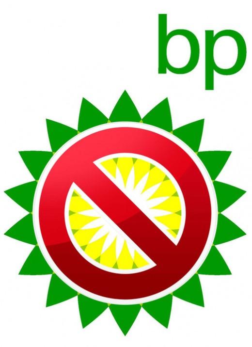 Boycott BP Now