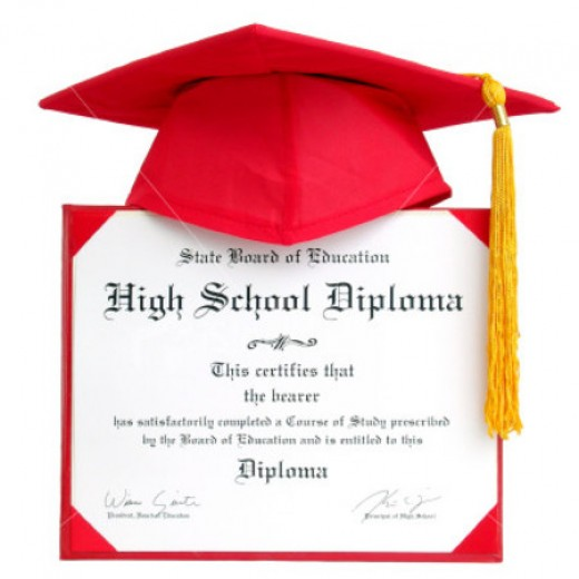 A Diploma for everyone