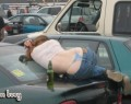 Funny Jokes About Drunk People