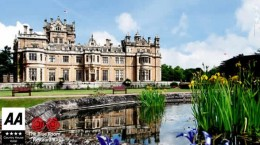 The magnificent Thoresby Hall & Spa available from Warners