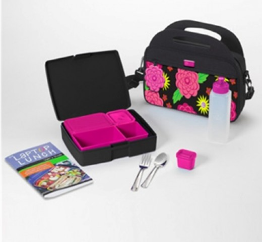 lunch box for teenagers buy a bento style pictures. Black Bedroom Furniture Sets. Home Design Ideas