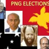 PNG Election 2012 profile image