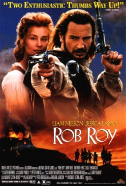 The Real Rob Roy