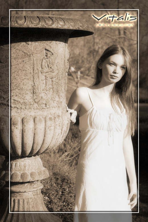 From a Photo Shoot with seventeen year old Courtney Erickson in southern Louisiana.