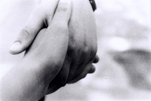Reaching out to someone is a victory against isolation