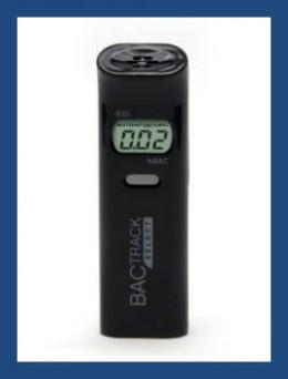 Portable Digital Breathalyzer