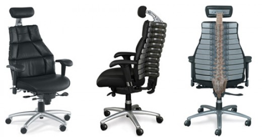 ORTHOPEDIC OFFICE CHAIR | OFFICE CHAIRS