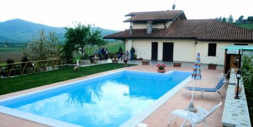Casa Tartaruga, 6km from Umbertide