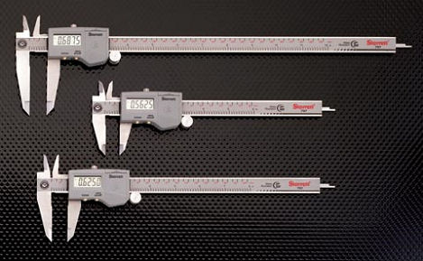 Digital Calipers
