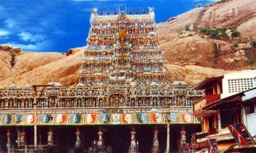 Thirupparankunram