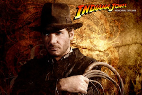 Indiana Jones Action Movies