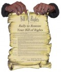 The Bill of Rights: Know Your Rights or Lose Them