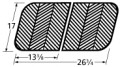 uniflame replacement cast iron grilling grids
