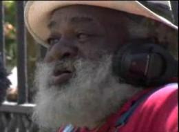Grandpa Elliott, New Orleans