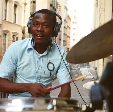 Junior Kissawangwa Mbouta