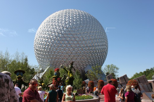 Walt Disney World's Epcot