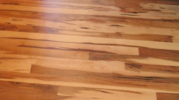 reclaimed hickory flooring