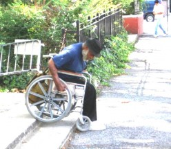 Assistive Technology for the Disabled
