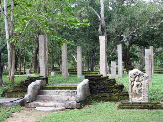 Visiting ancient cities and seeing ruing is another popular tourist attraction
