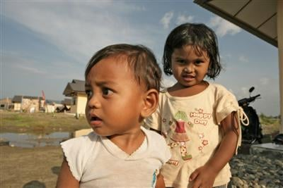 Children, protect them. http://www.soschildrensvillages.org.uk