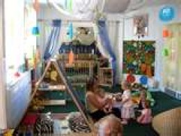 Is daycare a choice or a necessity?