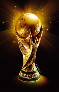 Buy Online FIFA World Cup Soccer Shirts And Football Jersey 2010