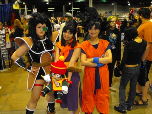 dragon ball z kai characters. All Dragon Ball Z Kai