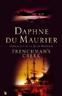Book Review: Frenchman's Creek by Daphne Du Maurier