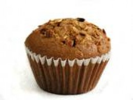 The classic bran muffin! If you are a woman with diabetes, bran will make you live longer!
