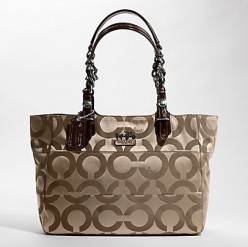Coach Purses and Bags On Sale