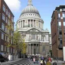 St Pauls's Cathedral