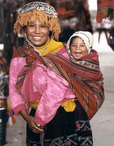 Indigenous Peruvians  Google Images