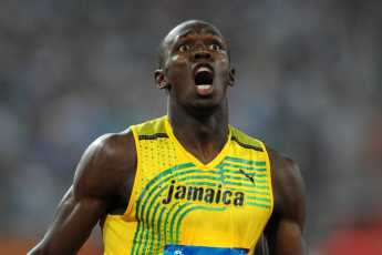 Recognized IAAF World Athlete of the Year 2008, 2009 and other awards