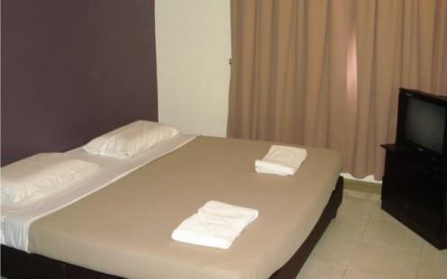 EQ Ferringhi Hotel Penang Standard Room