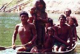 The Piraha (Google Images)