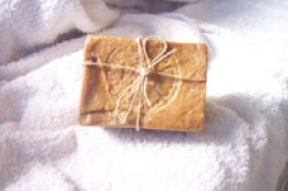 A good soap making recipe produces fantastic products