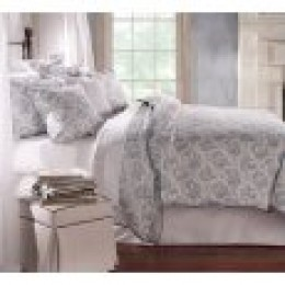 toile coverlet