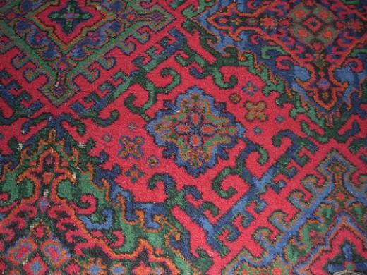 Decorating Around Dark Green Carpeting Hubpages