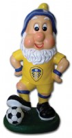 Leeds United Gnome From http://lufcsuperstore.dnsupdate.co.uk/