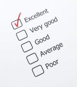 Yes, you can make money with surveys online! Photo credit: Dominik Gwarek