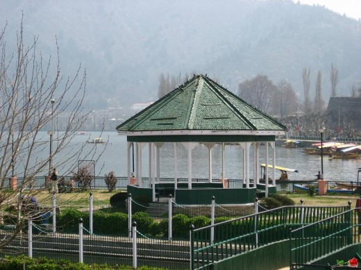 KASHMIR - the heaven of India