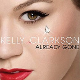 Already Gone album cover. photo credit: wikipedia.com