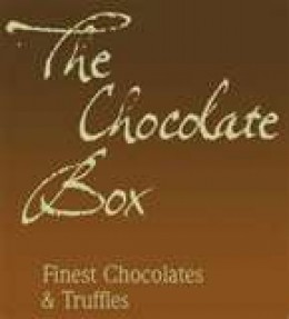 Life is a box of chocolates...