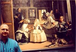 Las Meninas, 1656-57