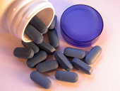 Resveratrol comes in pill form!