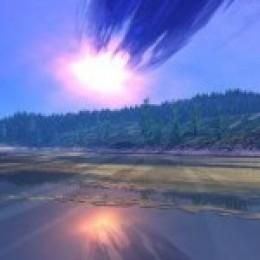 The Great Siberian Fireball