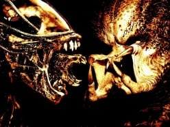 ALIENS MOVIE & PREDATOR MOVIE CREATURES
