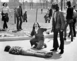 Virginia Tech Massacre The New Yorker's Adam Gopnik Comments on the Ringing of the Cell Phones of the Dead