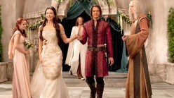 Legend of the Seeker: Review - Unbroken
