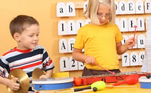 Making music fun for children. www.littlelionsmusic.com.au